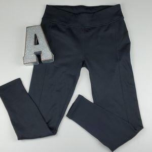Avalanche Fleece Lined High Waist Legging Pant